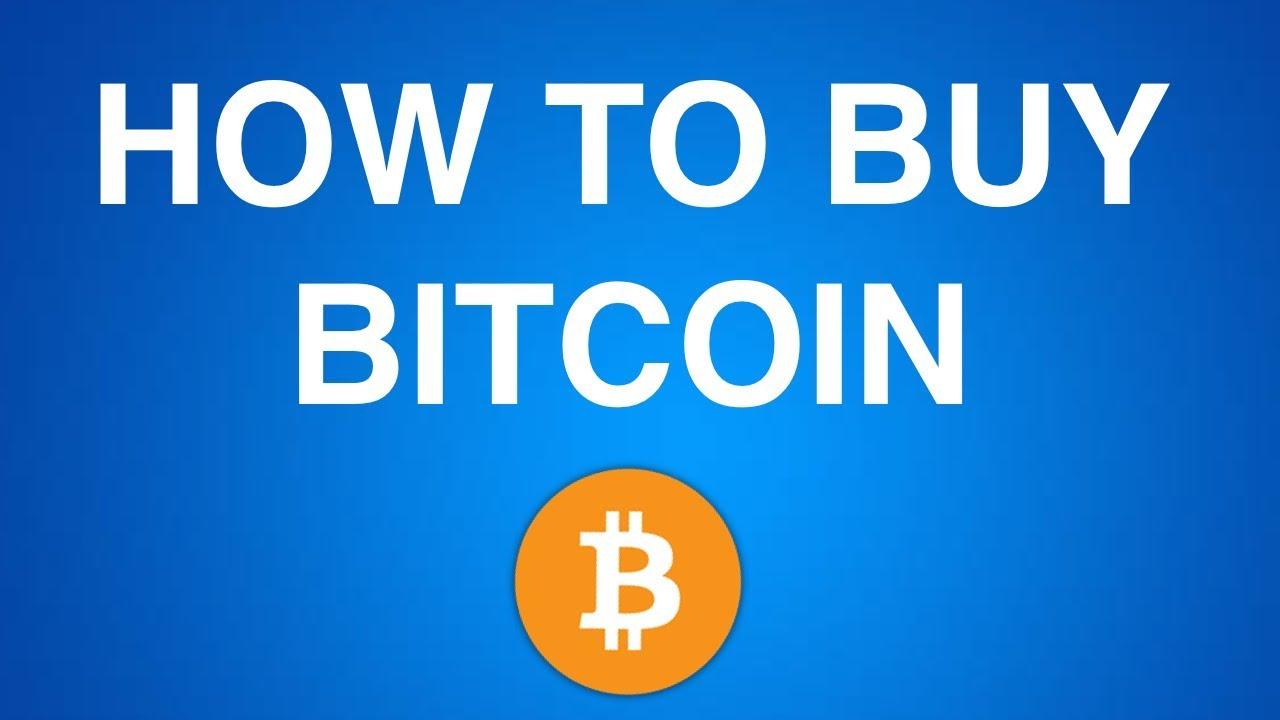 cum să cumperi primul bitcoin siri cum poți câștiga bani mari